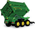 Rolly Toys Aanhanger - John Deere Multi Trailer