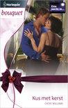 Kus met kerst - bouquet 3362