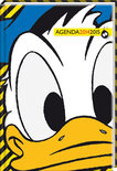 Donald Duck Schoolagenda 2014-2015