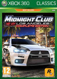 Midnight Club: Los Angeles Complete Version - Classic Edition