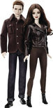 Barbie Twilight Breaking Dawn Part 2 Edward & Bella