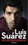 Luis Suarez-autobiografie