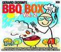 Gerard Ekdom's BBQ Box 2