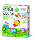 4M Green Creativity - Natural Rock Art