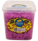 Q-Bricks Purple Mix 1050
