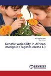 Genetic Variability in African Marigold (Tagetes Erecta L.)