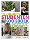 Het ultieme studentenkookboek