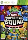Marvel Super Hero Squad, Infinity Gauntlet  Xbox 360