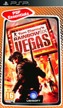 Tom Clancy's Rainbow Six - Vegas (platinum)