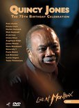 Quincy Jones - 75th Birthday Celebration - Live At Montreux 2008
