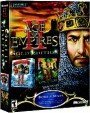 Age of Empires II: Gold 2.0 Win32 English International Not to Latam CD DVD Case