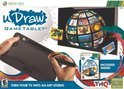 u Draw HD Gametablet +uDraw Studio: Instant Artist