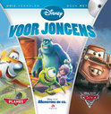 Disney voor jongens + cd