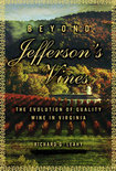 Beyond Jefferson's Vines - MR Richard G Leahy