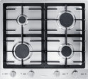Miele Inbouw Combiset-element Kookplaat CS 1034 G