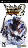 Monster Hunter - Freedom 2