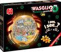 Wasgij Puzzel Christmas 6 Puzzel - 1000 stukjes