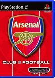 Club Football, Arsenal