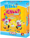 Halli Galli Junior - Kaartspel - Karton