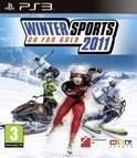 Winter Sports 2011, Go For Gold Ps3