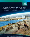 BBC Earth - Planet Earth Nieuwe Ontdekkingen