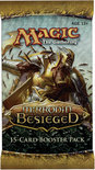 Magic the Gathering Scars of Mirrodin - Mirrodin Besieged Booster Pack