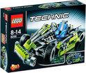 LEGO Technic Go Kart - 8256