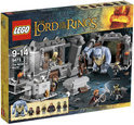 LEGO Lord of the Rings - De Mijnen van Moria - 9473