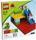 LEGO Duplo Bouwplaten - 4632