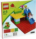 LEGO Duplo Bouwplaten - 4632