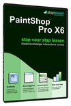 Staplessen PaintShop Pro X6 (16) - Nederlands