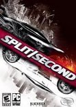 Split / Second  (DVD-Rom)