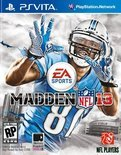 Madden NFL13