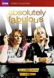 Absolutely Fabulous - The Complete Collection