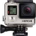GoPro Hero4 Black Adventure Edition - Action Camera