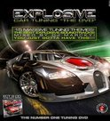 Explosive Car Tuning  - Dvd