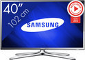 Samsung UE40F6200 - LED TV - 40 inch - Full HD - Internet TV