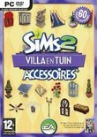 De Sims 2 - Villa en Tuin Accessoires