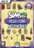 De Sims 2: Villa en Tuin Accessoires