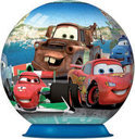 Ravensburger Puzzelbal - Cars