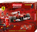 Carrera Go Ferrari F1 Masters