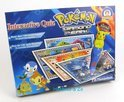 Pokemon Interactive Quiz