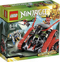 LEGO Ninjago Garmatron - 70504