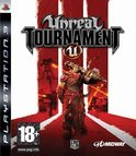 Unreal Tournament III /PS3