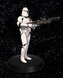 Star Wars: White Clone Trooper Deluxe Statue
