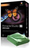Pinnacle Studio 16 Ultimate - Engels