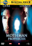 Mothman Prophecies (1DVD)