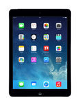 Apple iPad Air - met 4G - 16GB -  Space Grey - Tablet