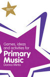 Classroom Gems: Games, Ideas and Activities for Primary Music