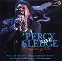 Percy Sledge - Greatest Hits Live